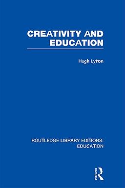 CREATIVITY AND EDUCATION