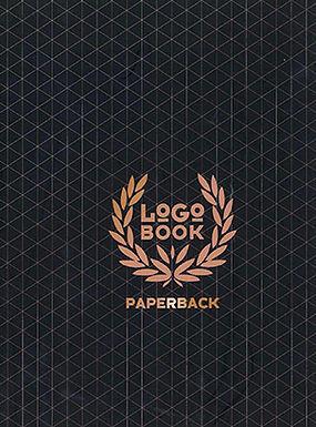 LOGO BOOK: PAPERBACK