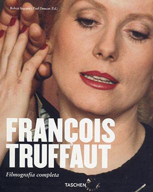 FRANCOIS TRUFFAUT: FILMOGRAFÍA COMPLETA