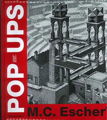 M.C. ESCHER POP-UPS