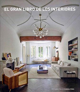 EL GRAN LIBRO DE LOS INTERIORES