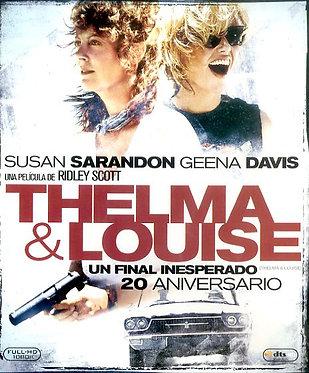 Thelma & Louise  /  Ridley Scott
