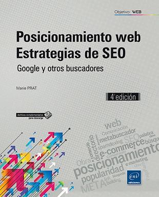 POSICIONAMIENTO WEB. ESTRATEGIAS DE SEO: GOOGLE Y OTROS BUSCADORES