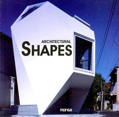 ARCHITECTURAL SHAPES: NUEVAS FORMAS EN ARQUITECTURA