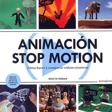 ANIMACIÓN STOP MOTION: CÓMO HACER Y COMPARTIR VIDEOS CREATIVOS