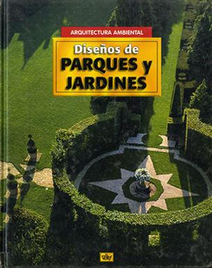 DISEÑOS DE PARQUES Y JARDINES 4