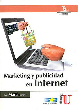 MARKETING Y PUBLICIDAD EN INTERNET