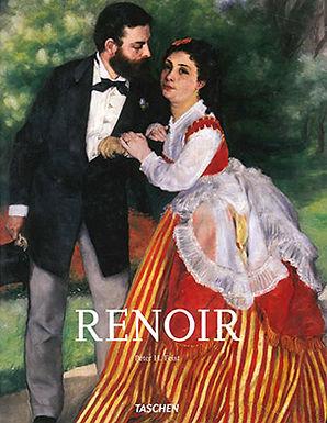 PIERRE-AUGUSTE RENOIR, 1841-1919 : UN SUEÑO DE ARMONÍA