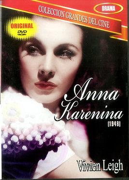 Anna Karenina  /  Julien Duvivier