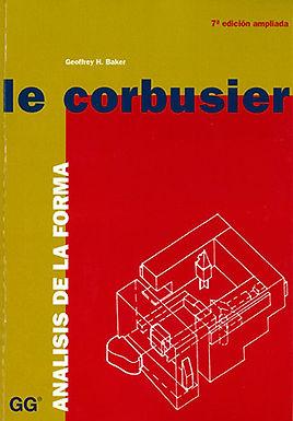 LE CORBUSIER: ANÁLISIS DE LA FORMA