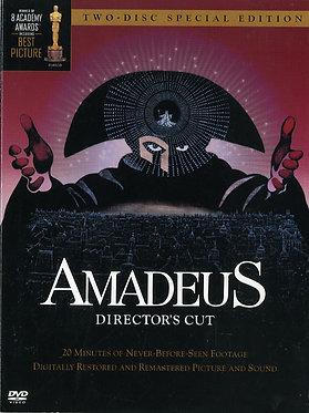 Amadeus  /  Milos Forman