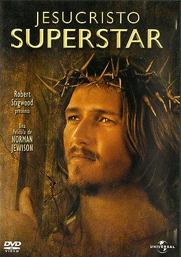Jesucristo superstar  /  Norman Jewison