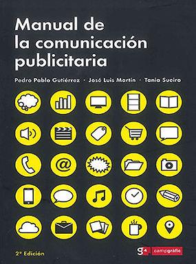 MANUAL DE LA COMUNICACIÓN PUBLICITARIA