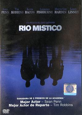 Río místico  /  Clint Eastwood