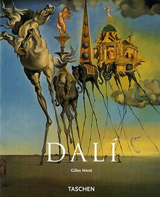 SALVADOR DALÍ, 1904-1989 : LA CONQUISTA DE LO IRRACIONAL