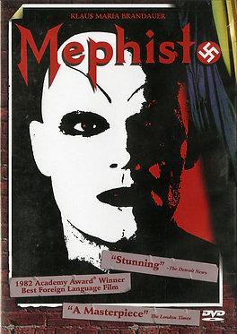 Mephist  /  István Szabó