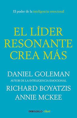 EL LÍDER RESONANTE CREA MÁS