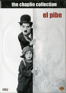 El pibe  /  Charles Chaplin