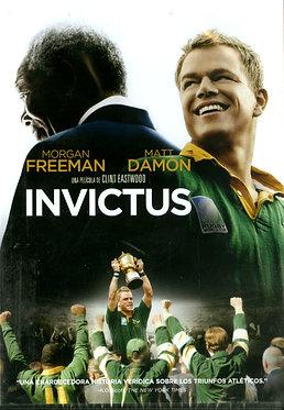 Invictus  /  Clint Eastwood
