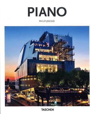 RENZO PIANO BUILDING WORKSHOP : LA POESÍA DEL VUELO