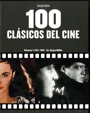100 CLÁSICOS DEL CINE 1