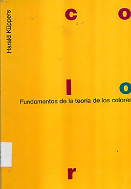FUNDAMENTOS DE LA TEORÍA DE LOS COLORES