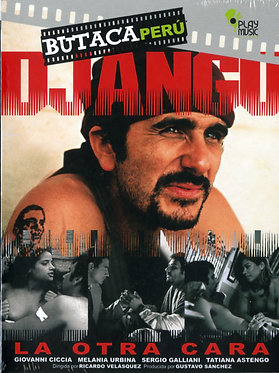 Django  /  Ricardo Velásquez