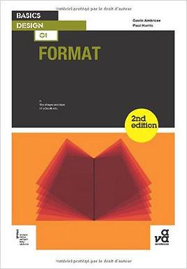 BASICS DESIGN 01 : FORMAT