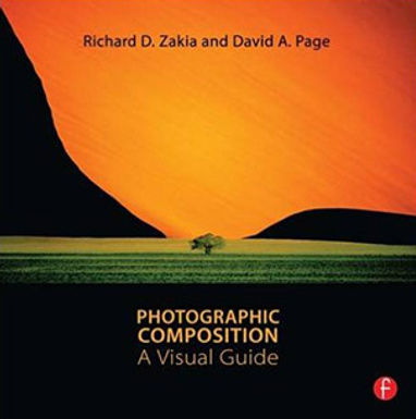PHOTOGRAPHIC COMPOSITION : A VISUAL GUIDE