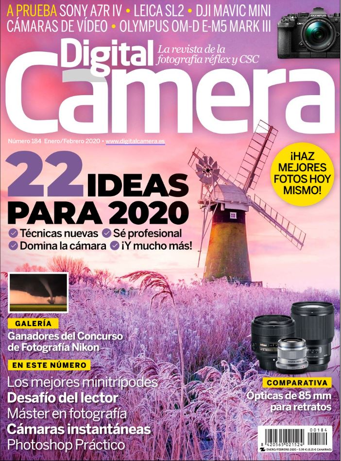 Digital Camera (Spanish Edition)