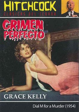 Crimen perfecto  /  Alfred Hitchcock