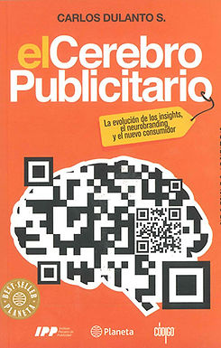 EL CEREBRO PUBLICITARIO: LA EVOLUCIÓN DE LOS INSIGHTS, EL NEUROBRANDING