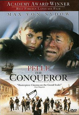 Pelle the conqueror  /  Bille August