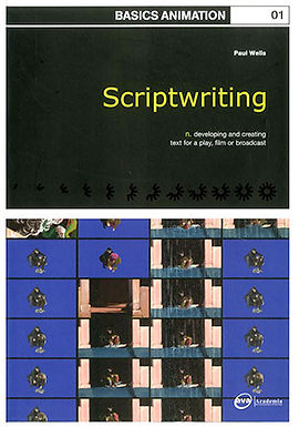 BASICS ANIMATION 01: SCRIPTWRITING