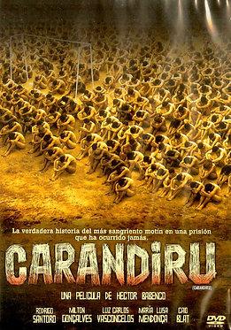 Carandiru  /  Hector Babenco