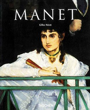 EDOUARD MANET 1832-1883 : EL PRIMERO DE LOS MODERNOS