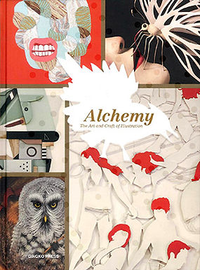 ALCHEMY: THE ART AND CRAFT OF ILLUSTRATION