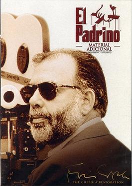 El Padrino material adicional  /  Francis Ford Coppola