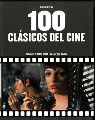 100 CLÁSICOS DEL CINE 2