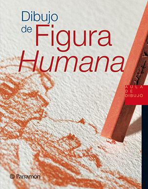 DIBUJO DE FIGURA HUMANA