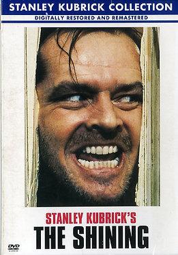 The shining  /  Stanley Kubrick