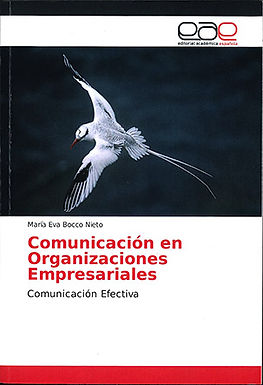 COMUNICACIÓN EN ORGANIZACIONES EMPRESARIALES: COMUNICACIÓN EFECTIVA