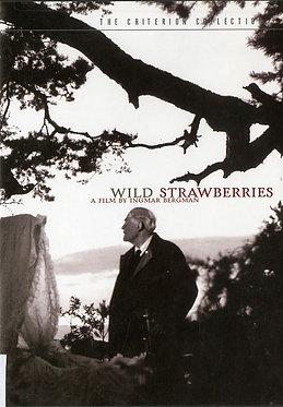 Wild Strawberries  /  Ingmar Bergman
