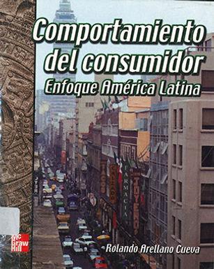 COMPORTAMIENTO DEL CONSUMIDOR. ENFOQUE AMÉRICA LATINA