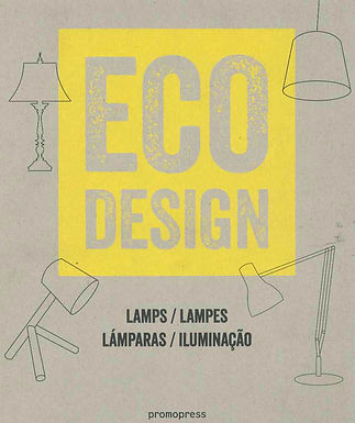 ECO DESIGN: LAMPS / LAMPES / LÁMPARAS / ILUMINACAO