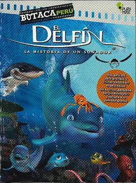 El Delfín  /  Eduardo Schuldt