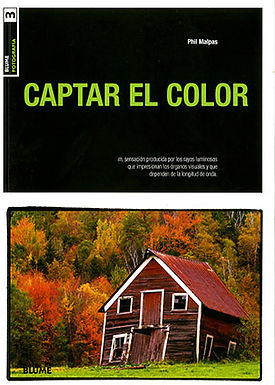 CAPTAR EL COLOR