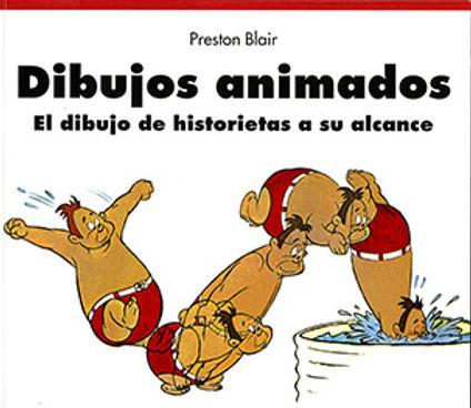 DIBUJOS ANIMADOS: EL DIBUJO DE HISTORIETAS A SU ALCANCE