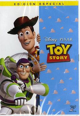 Toy Story  /  John Lasseter