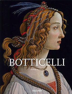 SANDRO BOTTICELLI, 1444/45-1510: EL PODER EVOCADOR DE LA LÍNEA